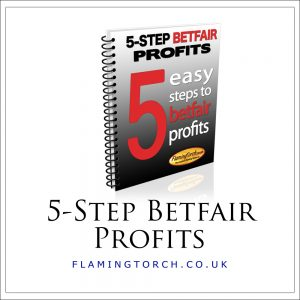5 step betfair profits