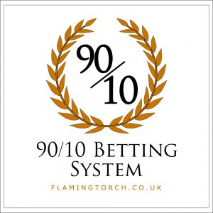 90/10 betting system
