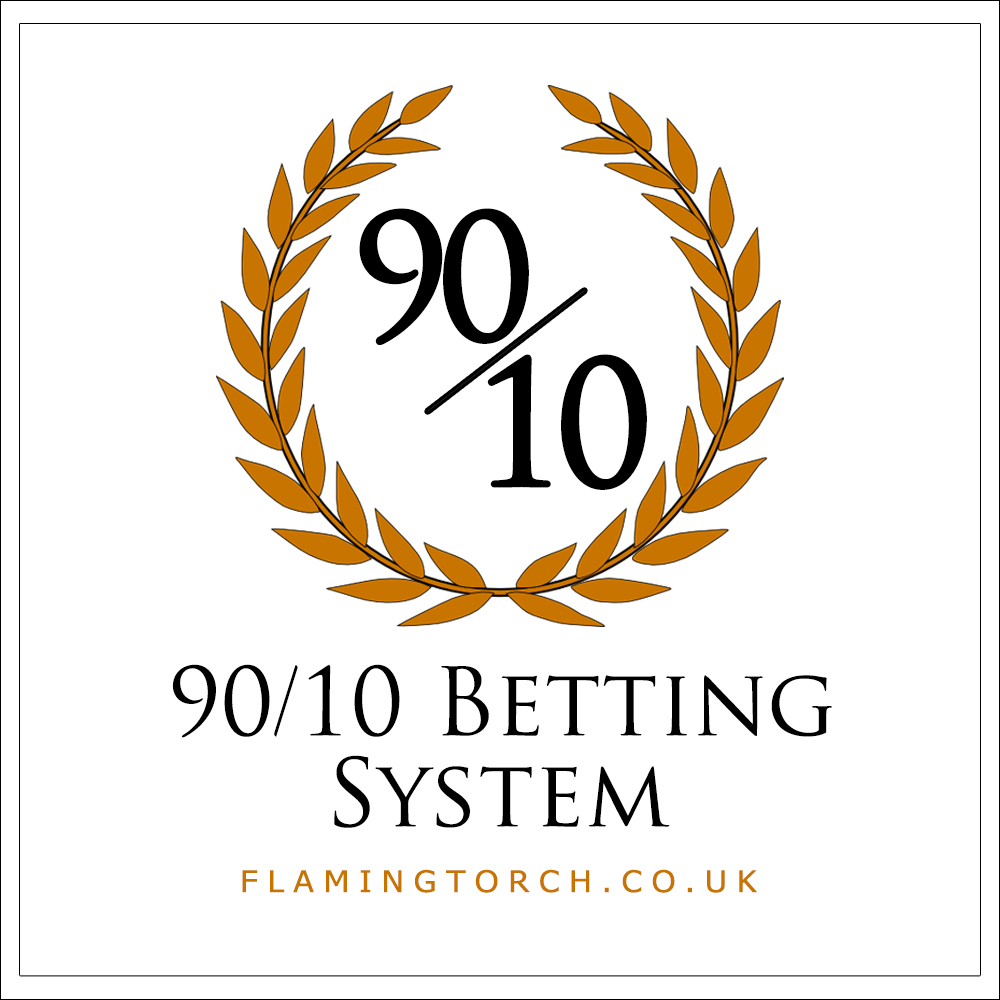 90/10 Betting System - FlamingTorch