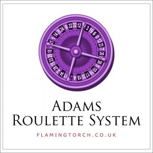adams roulette system