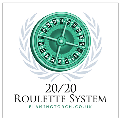 20/20 roulette system